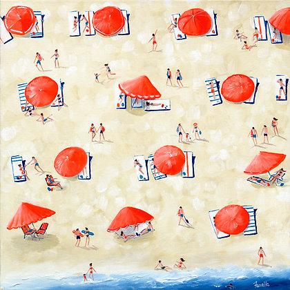 Orange Beach Frolic