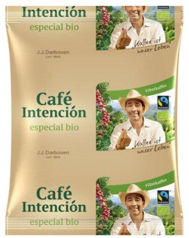 Café Intención especial BIO Filterkaffee