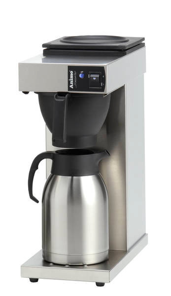 Animo Kaffeemaschine Excelso Thermoskanne