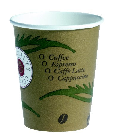 Coffee-to-go Becher 250ml