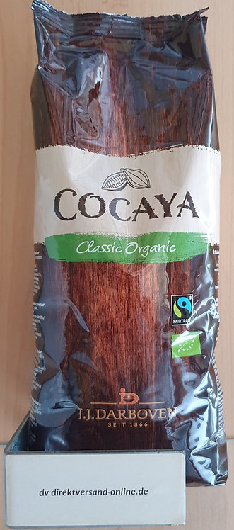 COCAYA Classic Organic Bio & Fairtrade
