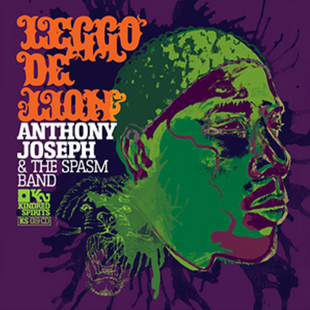 Leggo De Lion (2006)