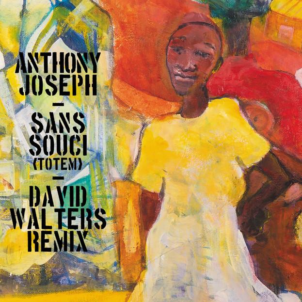Sans Souci (Totem) - David Walters Remix
