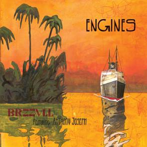 BRZZVLL & Anthony Joseph - Engines