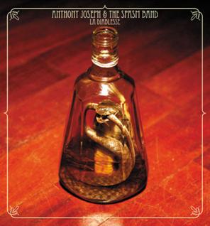 La Diablesse EP (2008)