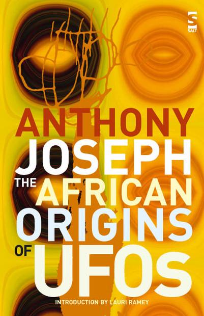 The African Origins of UFOs (2006)
