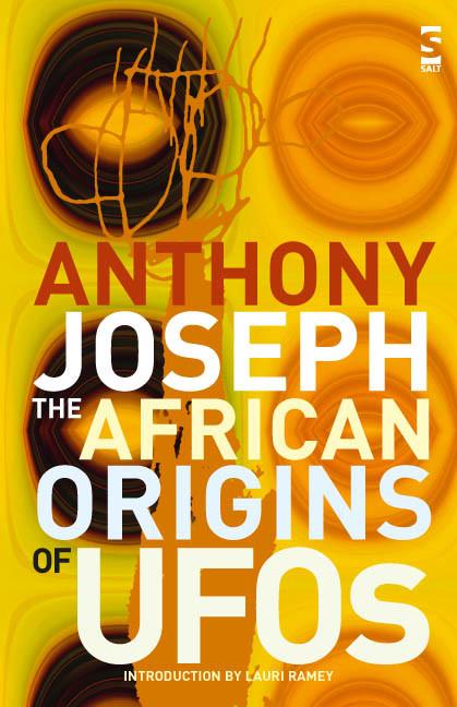 The African Origins of UFOs