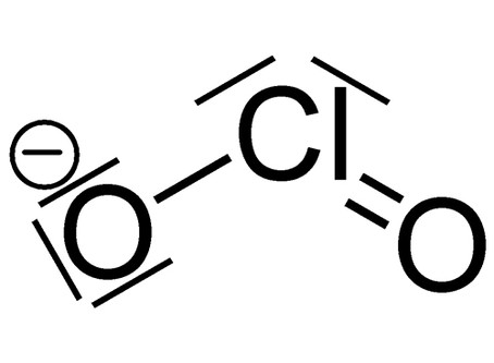 Sodium Chlorite (NaClO2) Gets ToxicFree Green Light
