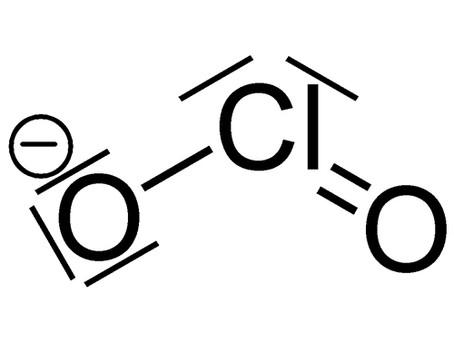 Sodium Chlorite (NaClO2) Gets ToxicFree Green Light