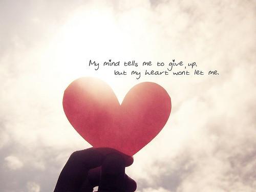 Ego vs Heart?