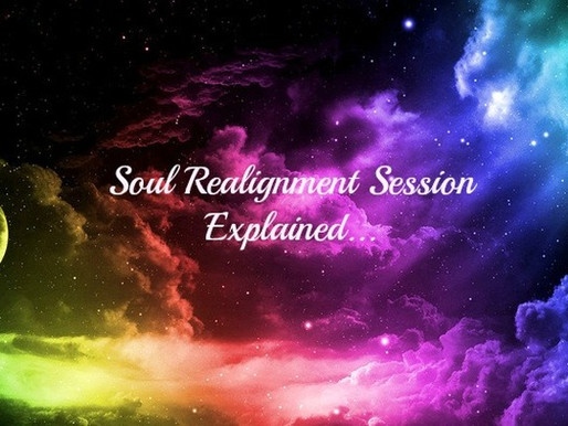 Soul Realignment Session Explained