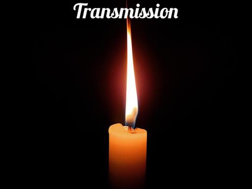 April Full Moon Group Healing Transmission