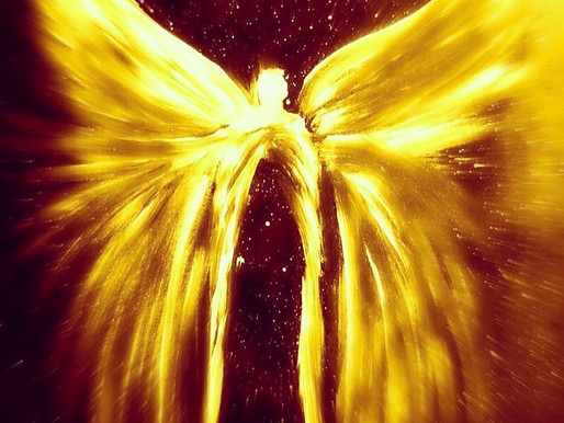 Live New Moon Guided Meditation with ArchAngel Uriel on FB and IG