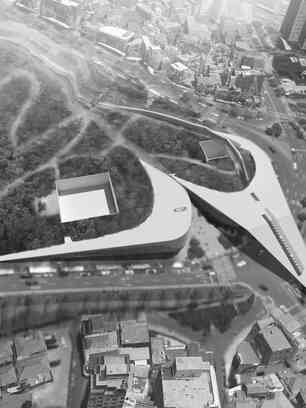 서울도심지하공간 미래비전