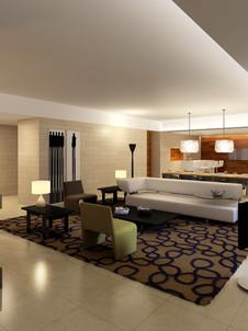 광주Holiday-Inn호텔 인테리어_guest rooms