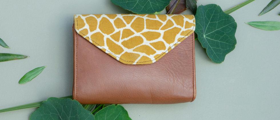 Banane Sebikhotane girafe jaune