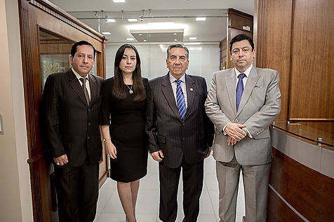 Aguirre & Aguirre Abogados