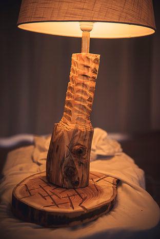 Naturabois.be | Lampe Ananas