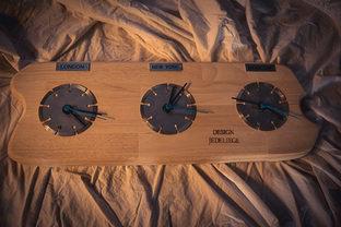 Naturabois.be   Horloge mondiale