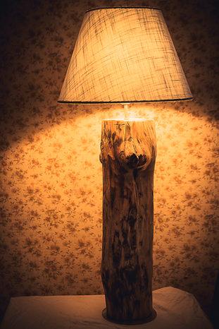 Naturabois.be   Lampe haute
