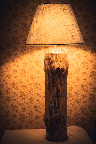 Naturabois.be | Lampe haute