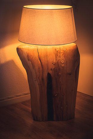 Naturabois.be | design luminaire grand format