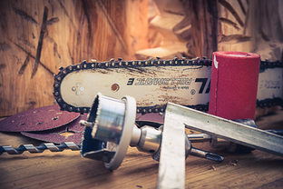 Naturabois outils