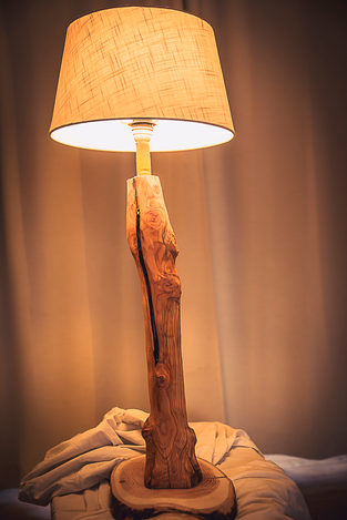Naturabois.be | Lampe Elegance