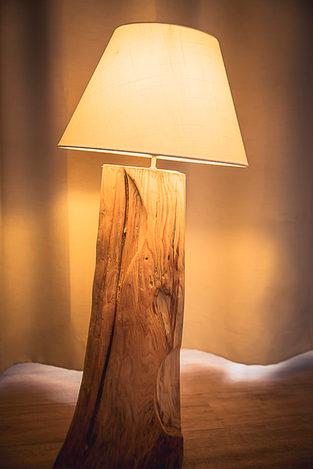 Naturabois.be | Lampe de sol
