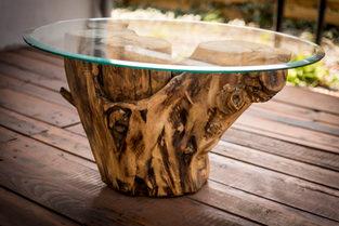 Naturabois.be table basse 35 kg