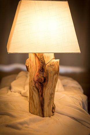 Naturabois.be   Lampe noeud