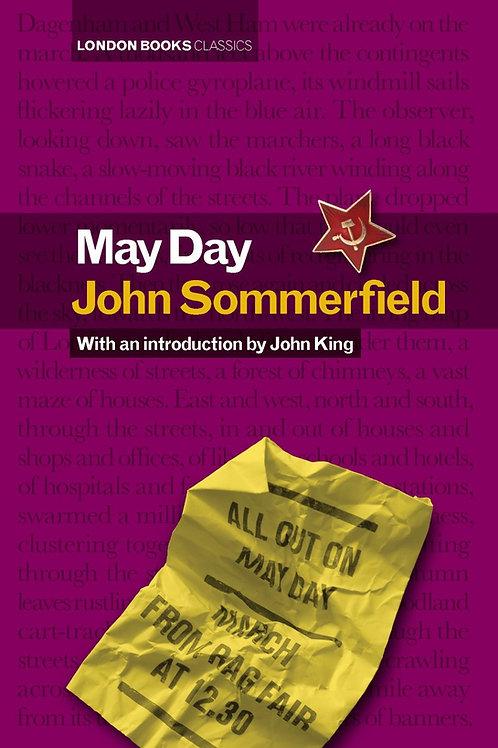 May Day – John Sommerfield
