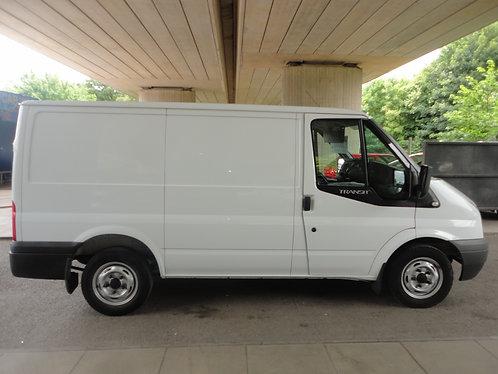 Ford Transit 2.2TDCi 280 SWB Panel Van