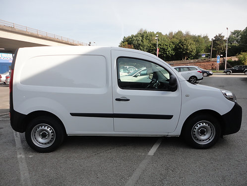 Renault Kangoo 1.5TD ML19 dCi 75 Energy Panel Van
