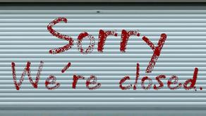 Halle bleibt weiterhin geschlossen!