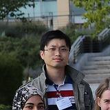 Yukun (Eric) Zuo