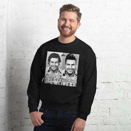 Most Wanted Haircut Sweatshirt
