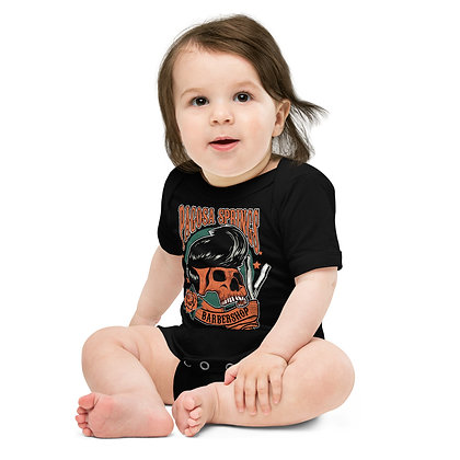 PSBS Baby Skull and Blade One Piece