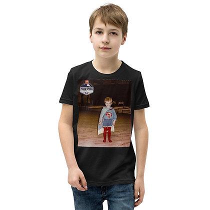 Youth Superhero TShirt