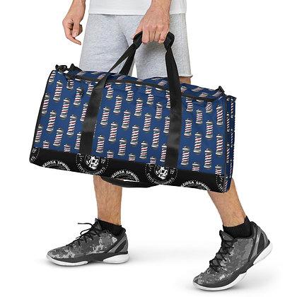 PSBS BarberShop Duffle bag