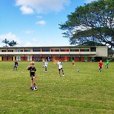 Maunawili Elementary