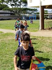 Spring 2021 After-School Soccer Class
