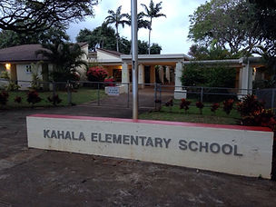 Kahala Elementary