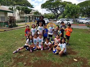 Maemae Elementary
