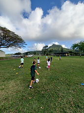 Summer Kailua