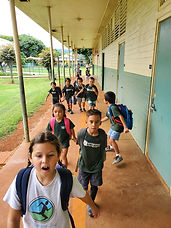 Waimanalo Elementary