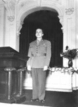 Pastor Capelão João Filson Soren (1908-2002)