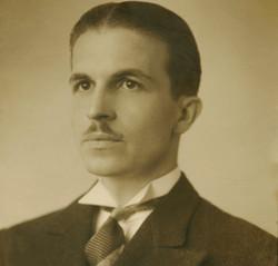 Pastor João Filson Soren