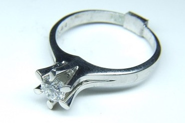 指輪 サイズ直し