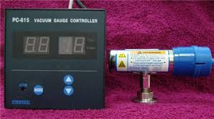 Protec PC-615 Vacuum Gauge Controller Kit